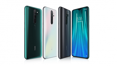 Xiaomi Redmi Note 8 Pro, Redmi Note 8 Smartphones To Go On Sale Tomorrow At 12PM IST Via Amazon India, Mi.com & Mi Home Stores; Check Prices & Features