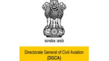 DGCA Issues Circular To Airlines Regarding Handling of Unruly Passengers On-board Aircrafts Amid COVID-19 Pandemic