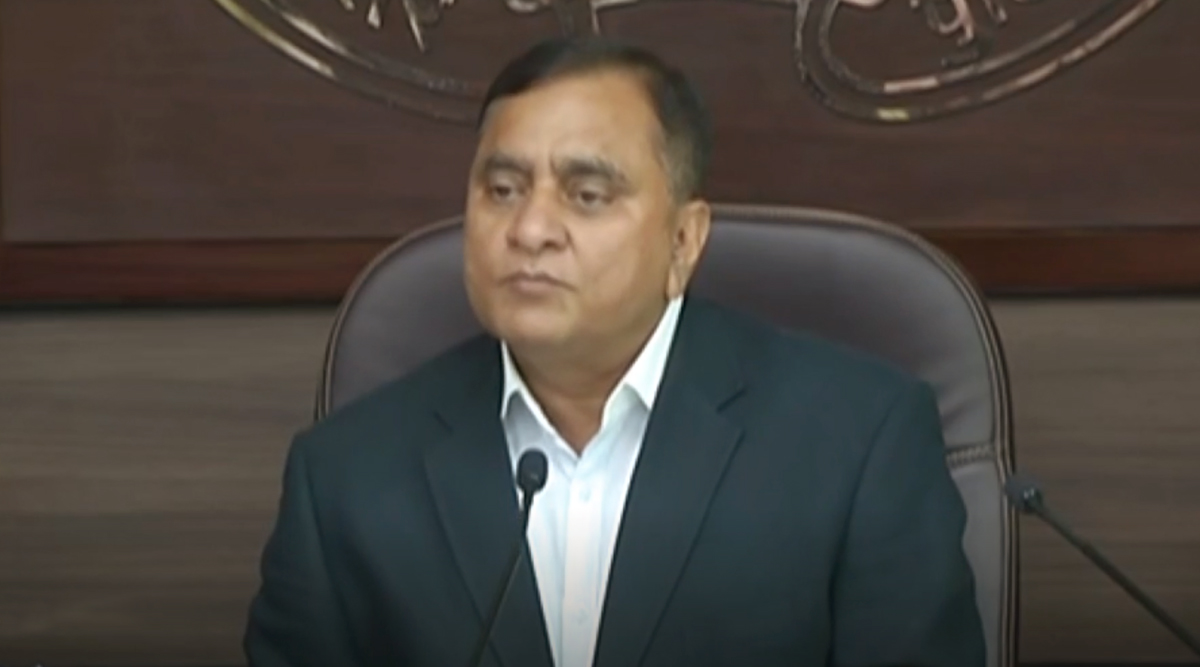 Kamlesh Tiwari Murder Case: UP DGP OP Singh Says Police Solved Case in 24 Hours, 5 Detained