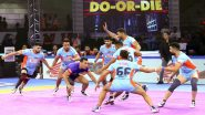 DEL vs BEN Dream11 Team Prediction for PKL 2019 Final: Tips on Best Picks for Raiders, Defenders and All-Rounders for Dabang Delhi vs Bengal Warriors Pro Kabaddi League Season 7 Match