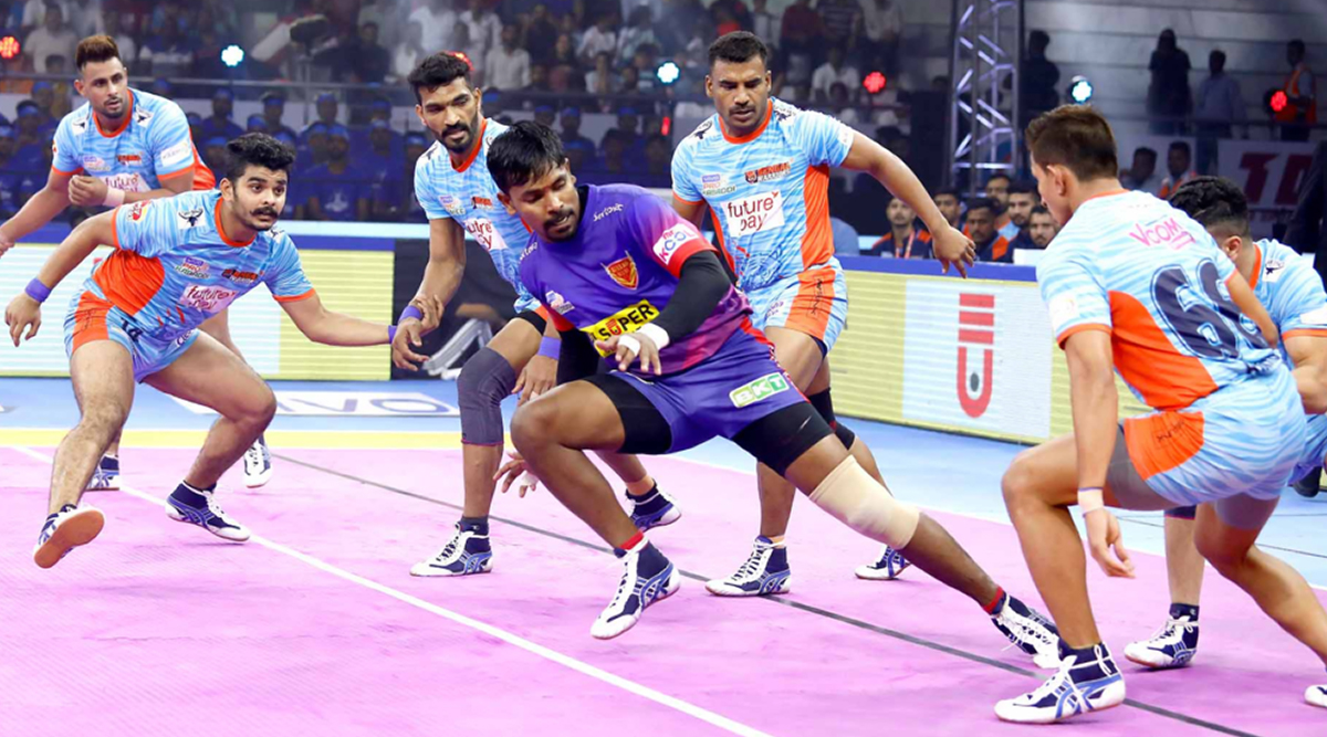 Dabang Delhi vs Bengal Warriors, PKL 2019 Final Free Live Streaming on Hotstar & Star Sports: Watch Live Telecast of DEL vs BEN, VIVO Pro Kabaddi League Season 7 Match on TV and Online
