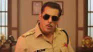 Dabangg 3 Trailer: Fans Before Anyone Else for Chulbul Pandey! Special Screenings of First Footage Arranged Before Official Release for Fans Across India