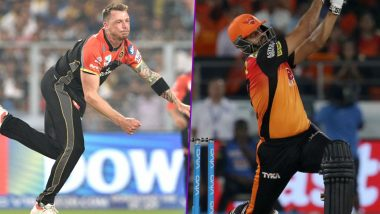IPL 2020 Player Auction: From Yusuf Pathan to Dale Steyn, 5 Cricketers Who Might Go Unsold in 13th Edition of Indian Premier League