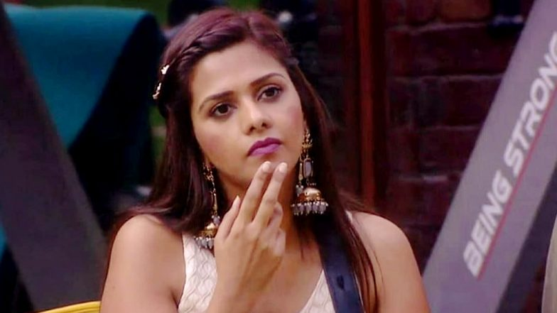 Bigg Boss 13: Dalljiet Kaur Becomes the First Contestant To Get Evicted From Salman Khan's Reality Show