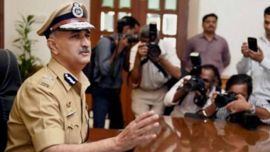 Datta Padsalgikar, Former Mumbai Police Commissioner and DGP Maharashtra, Appointed as Deputy NSA (Internal Security)
