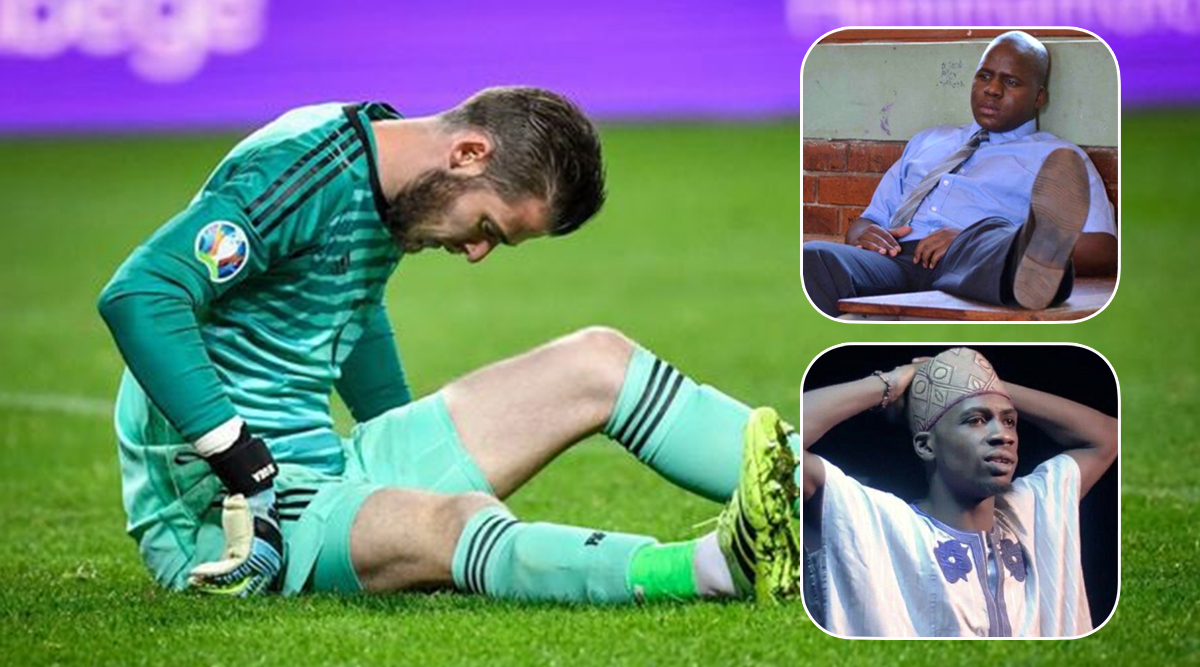 David de Gea Gives Manchester United Injury Scare Ahead of Crunch Liverpool Clash, Triggers Panic among Red Devils Fans after Limping Off during International Duty with Spain