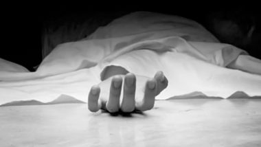 Tamil Nadu Shocker: Burnt Body of Teenage Girl Found in Trichy's Ettari Village, Police Begin Probe