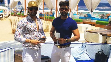 Brothers Deepak Raj and Yogesh Raj Throw Light on Their Journey as Social Media Influencers