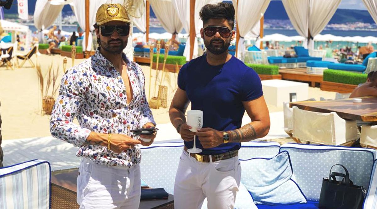 Brothers Deepak Raj and Yogesh Raj Throw Light on Their Journey as Social Media Influencers