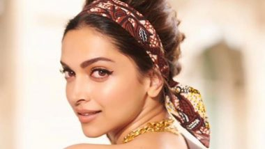 Deepika Padukone: We're Not Even Thinking About Kids