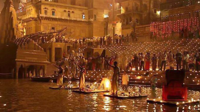 Travel Tip of the Week: Know Everything About Dev Deepavali Celebrations in Varanasi