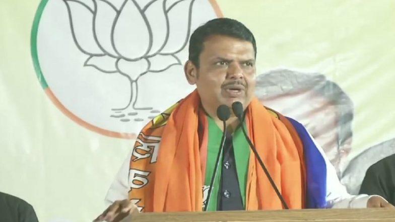 Maharashtra Government Formation: Governor Bhagat Singh Koshyari Invites Single Largest Party BJP to Stake Claim