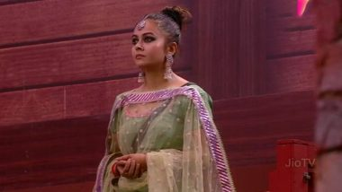 Bigg Boss 13 Preview: Devoleena Bhattacharjee Screams At Housemates, 'Sab Gobar Kha Ke Aaye Ho Kya?'