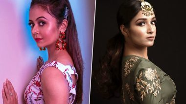 Bigg Boss 13: Devoleena Bhattacharjee and Shefali Bagga's Fight For the 'Queen' Crown Leaves Twitterati Divided (See Tweets)