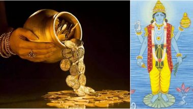 Dhanteras 2019 Date in India: Shubh Muhurat to Buy Gold & Silver, Significance and Puja Vidhi to Perform Dhantrayodashi on First Day of Diwali Festival