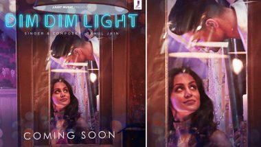 Dim Dim Light: Sooraj Pancholi to Romance Brazilian Model Larissa Bonesi in Upcoming Music Video