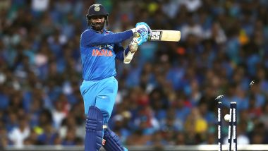 This Day That Year: Revisit Dinesh Karthik's Last Ball Six Against Bangladesh in 2018 Nidahas Trophy Final (Watch Video)
