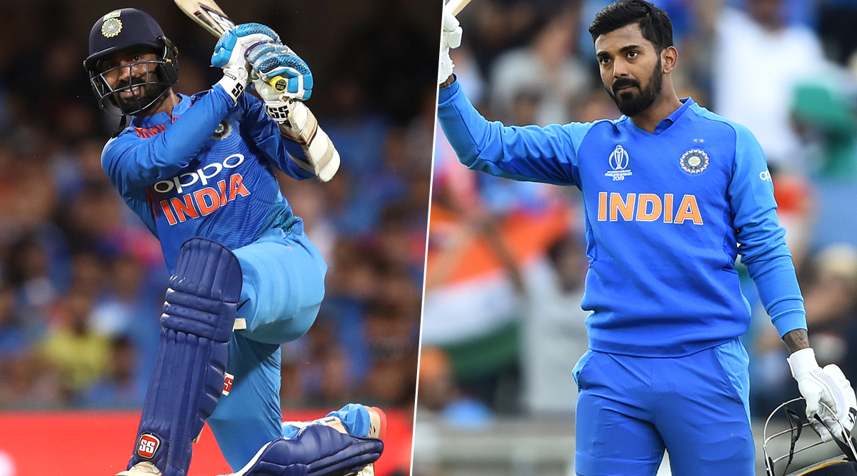Karnataka vs Tamil Nadu, Vijay Hazare Trophy 2019-20 Final Match LIVE Cricket Streaming on Star Sports and Hotstar: Check Live Score, Watch Free Telecast on TV & Online