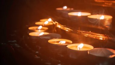 Happy Diwali 2019 Wishes: Twitterati Celebrates Festival of Lights With Shubh Deepawali Greetings and Messages (Check Tweets)