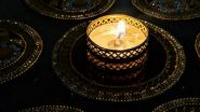 Diwali 2019 Decoration Ideas: Brighten Up Your House With Diyas, Lanterns, Fairy Lights and Candles This Deepavali (Watch Video Tutorials)