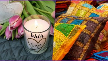 Diwali 2019 Gift Ideas: Budget-Friendly Things Under Rs 500 Which Will Make For Good Deepavali Presents