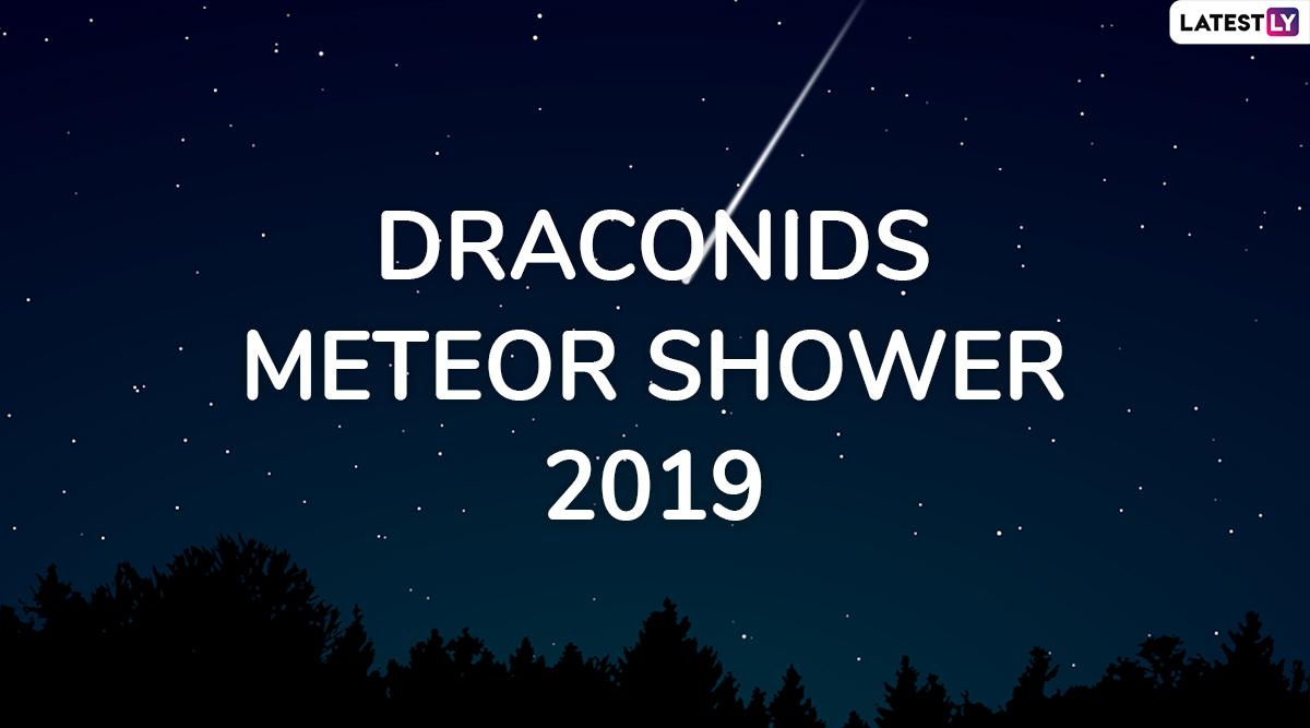 meteor shower 2019 - photo #18