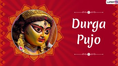 Subho Sasthi 2020 Date & Shubh Muhurat: Know About The Holy Day When Devi Bodhon Takes Place Amid Durga Puja During Sharadiya Navratri