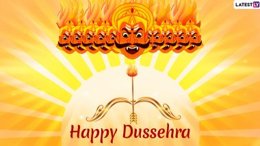 Dussehra 2019 Date and Time: Vijayadashami Puja Vidhi, Shubh Muhurat and Significance of Dasara
