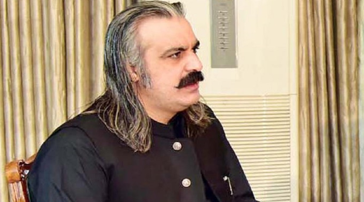 Pakistan Minister Ali Amin Gandapur Says Countries Backing India Will Be Hit by Missiles, Watch Video