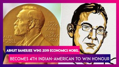 Abhijit Banerjee Joins List Of Illustrious Indians And Indian-Origin People To Win Nobel Prize