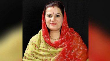 UP: Jolt to Congress as ex-MP Ratna Singh Joins BJP