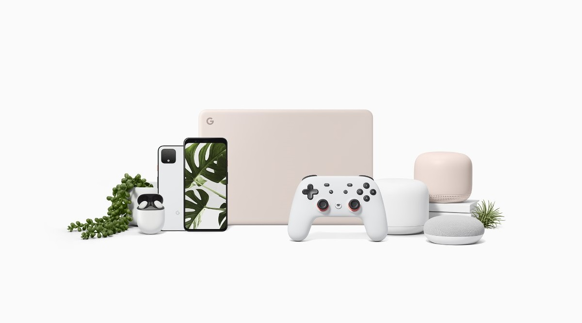 Google Pixel 4, Pixel 4 XL, PixelBook Go, Pixel Buds, Nest Mini, Nest WiFi Launched At 'Made By Google' 2019 Event; Prices, Features & Specifications