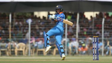 Jemimah Rodrigues, Harleen Deol Dedicate Special Rap Song to Harmanpreet Kaur on Her 100th Appearance in T20I