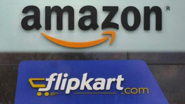 E-Commerce Firms' Loss Woes Continue, Flipkart Reports Higher Losses While Amazon India's Loss Narrows in FY19