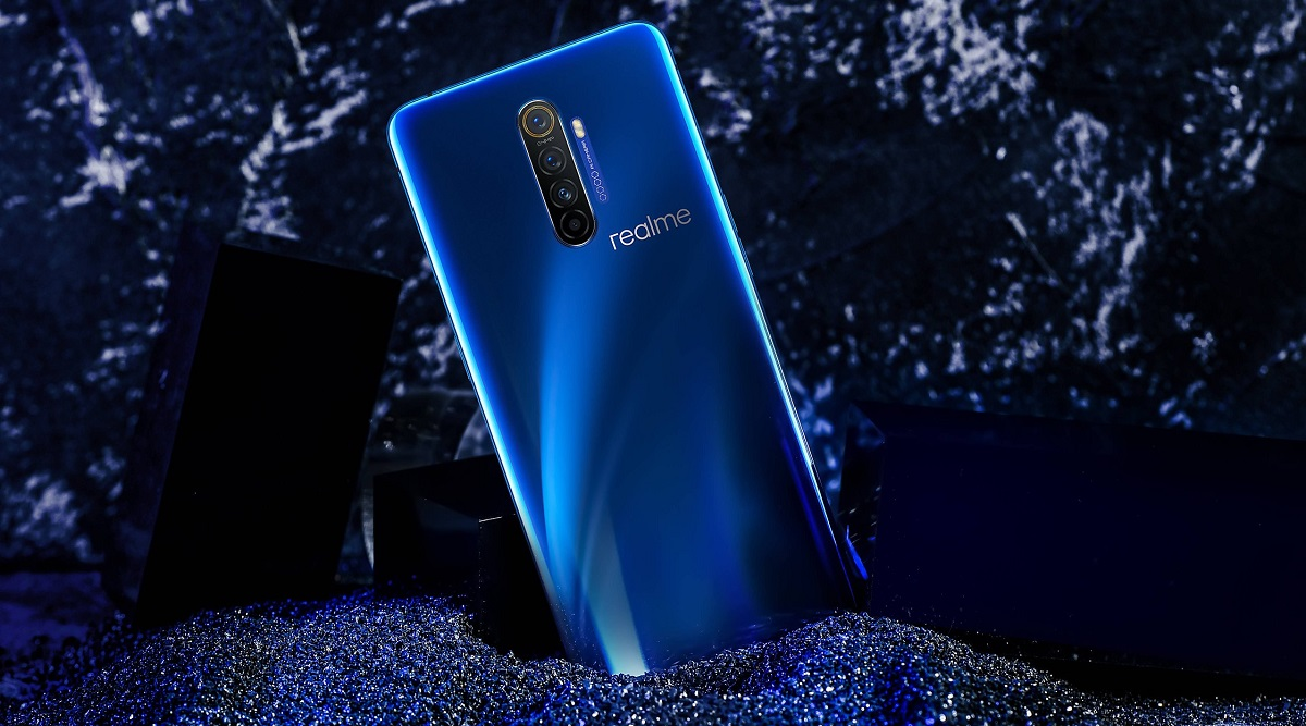 Realme X2 Pro Smartphone With Quad Rear Cameras Launched; To Take on Redmi K20 Pro and OnePlus 7T