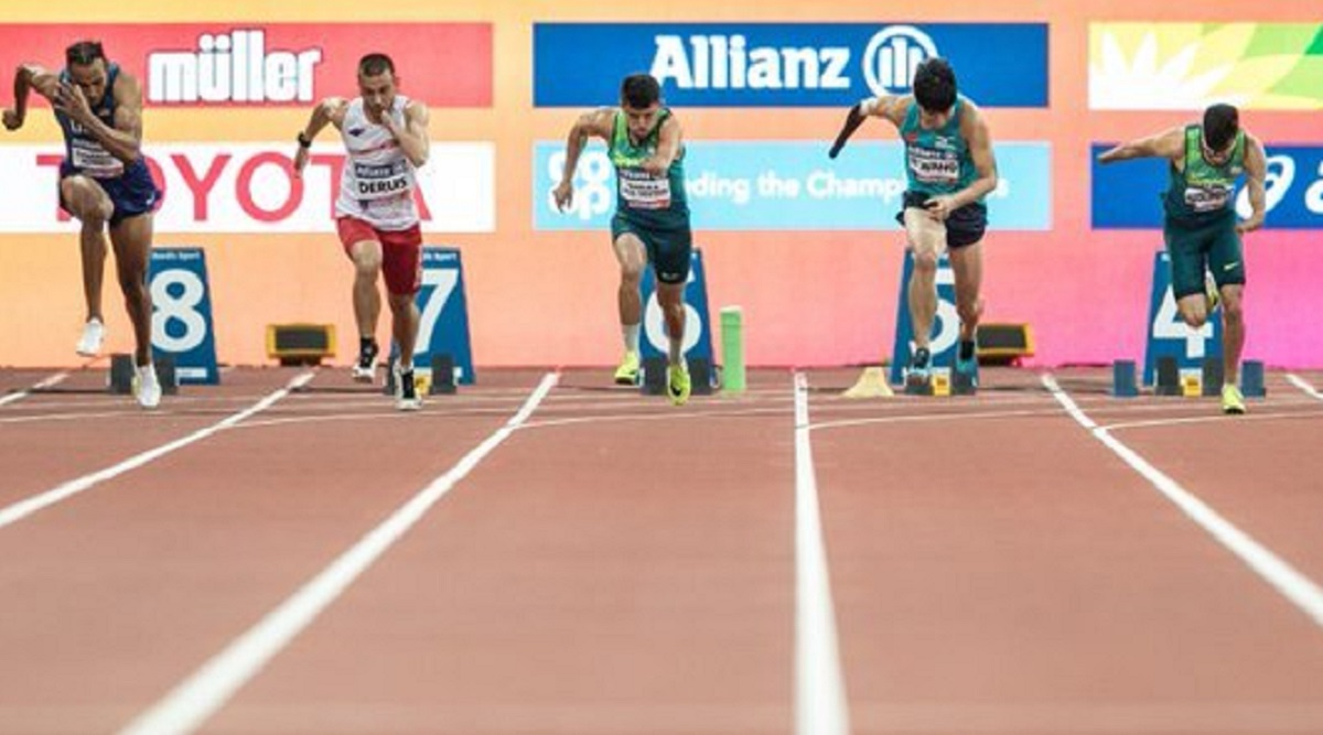 World Para Athletics 2019: Over 1500 Athletes to Take Part in the Competition To Be Held in Dubai