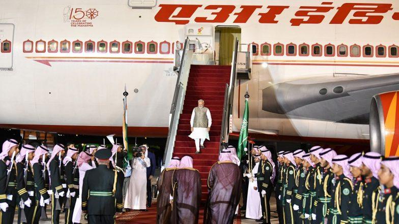 Hard Work, Commitment of Diaspora Helped to Strengthen India-Saudi Arabia Bilateral Ties: PM Narendra Modi