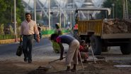 Economic Slowdown in India to Deepen, Growth May Slip Below 5 Percent As Per Early Forecasts