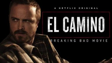 El Camino: A Breaking Bad Movie - Twitterati Call it a Perfect Send-Off to Aaron Paul's Jesse Pinkman