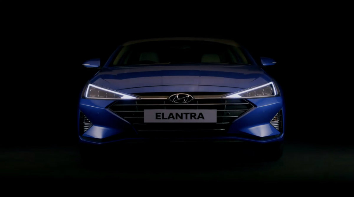 Hyundai Launches New Elantra With Price Starting at Rs 15.89 Lakh