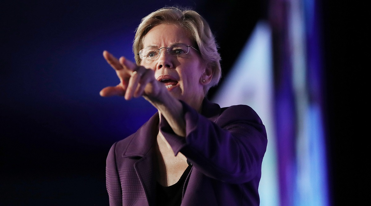 US Senator Elizabeth Warren on Kashmir: 'Concerned About Continued Communications Blackout, Rights of People Must be Respected'