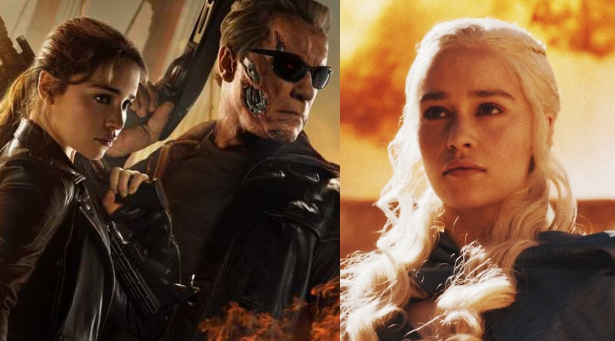 Happy Birthday Emilia Clarke! From Daenerys Targaryen To Sarah Connor, Here Are 5 Amazing Roles Played By The Actress