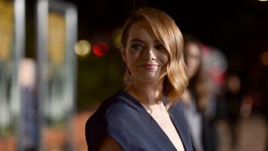 Emma Stone: Being 'Cruella' in New Film was Fun