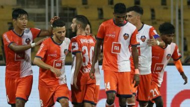 FCG vs NEUFC Head-to-Head Record: Ahead of ISL 2019 Clash, Here Are Match Results of NorthEast United vs FC Goa in the Last 5 Encounters in Indian Super League