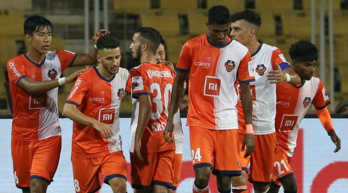 ISL 2019-20 Result: FC Goa Begin in Style, Thrash Chennaiyin FC 3–0 in Opening Clash to Go on Top of Points Table