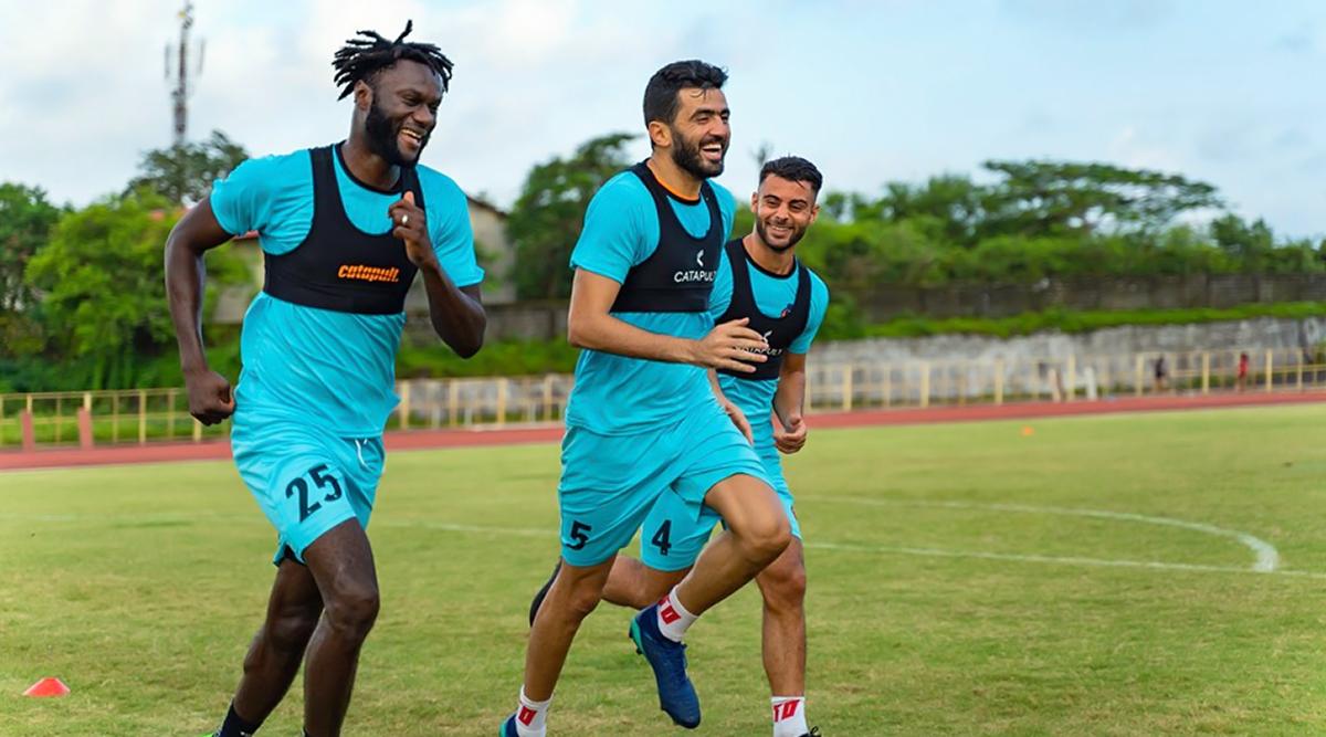 ISL 2019: FC Goa Look to Get Back to Winning Ways in Hyderabad