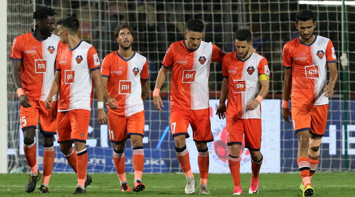 FC Goa vs Chennaiyin FC, ISL 2019 Football Match Preview: Last Year's Runner-Up Goa Favourites Against Visitors