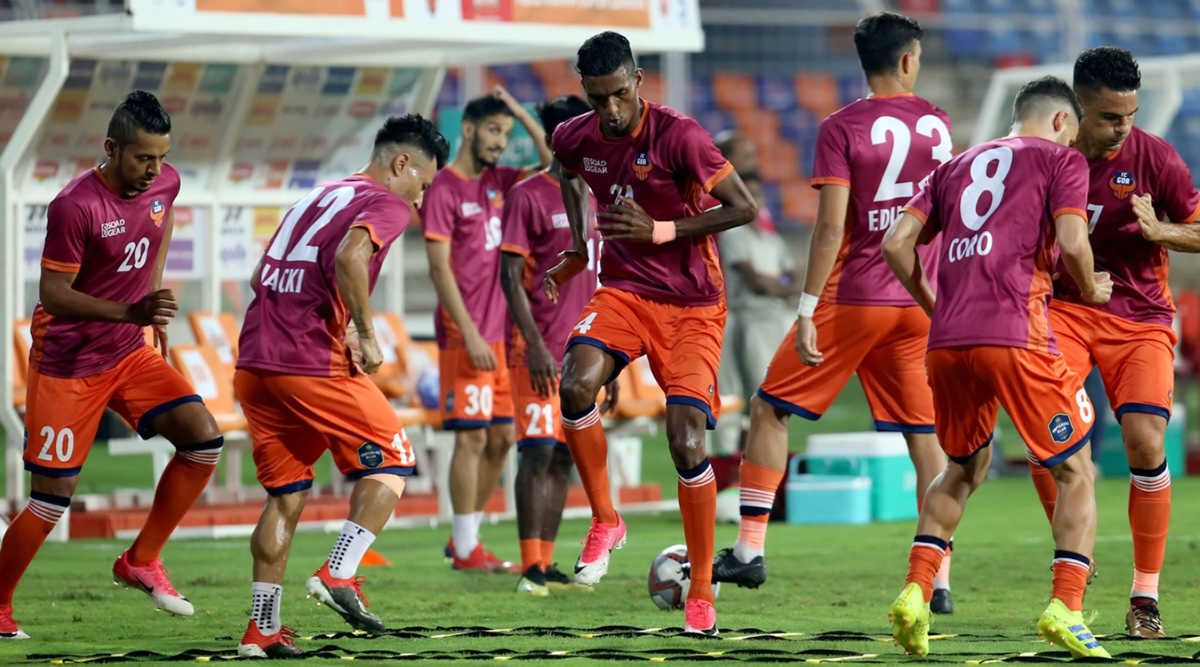 FC Goa vs Chennaiyin FC, ISL 2019 Live Streaming on Hotstar: Check Live Football Score, Watch Free Telecast of FCG vs CFC in Indian Super League 6 on TV and Online