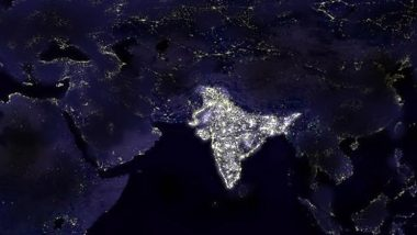 Fake Diwali Image by NASA Goes Viral Again! Twitter Demands New Satellite Photos of Diwali 2019, While Few Complain of The Internet Hoax!