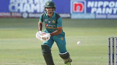 Pakistan vs Sri Lanka 3rd ODI 2019 Match Report: Fakhar Zaman and Abid Ali Shine as the Hosts Clinch the series 2-0